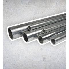 Steigerbuis Staal - 21.3 mm